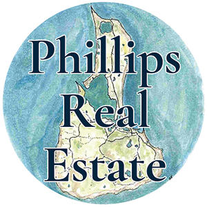 Phillips Real Estate Logo